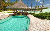 virtual tour tahiti